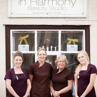 In Harmony Beauty Studio