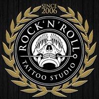 Rock'n'Roll Tattoo and Piercing Wrocław