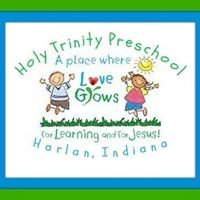 Holy Trinity Preschool