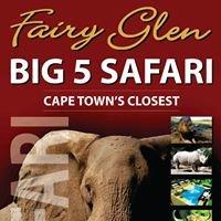 Fairy Glen Private Game Reserve
