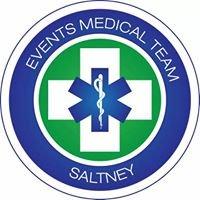 Events Medical Team - Saltney