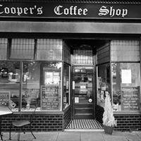 Cooper's Coffee Shop