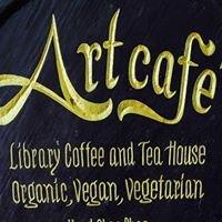 Art Café Koh Phangan