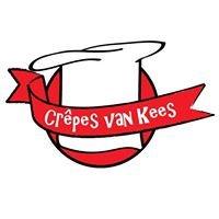 Crêpes van Kees