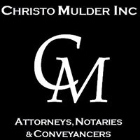 Christo Mulder Attorneys Inc