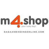 M4 Shop.nl / DagAanbiedingOnline.com