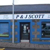 P&J Scott Family Butchers Ltd