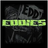 Eddies Rock Club