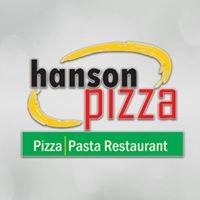 Hanson Pizza Pasta Restaurant