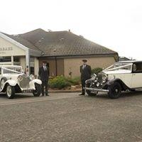 Eagle Wedding Cars