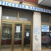 Pasticceria Napoletana Via Padova 74 Milano