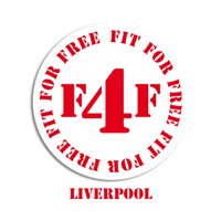 Fit For Free Liverpool, Speke