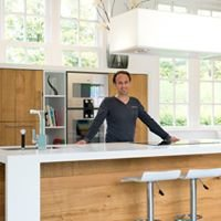 JP Walker, Unieke keukens & Interieurs