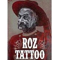 Roz-Tattoo Quimper