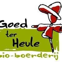 't Goed ter Heule - Bio boerderij