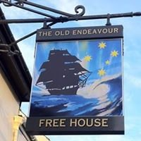 The Old Endeavour