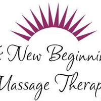 A New Beginning Massage Therapy