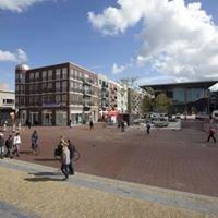 Weekmarkt Leeuwarden
