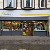 The Air Ambulance Shops, Wellingborough