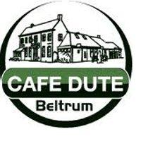 Cafe Cafetaria Zalencentrum Dute