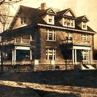 Historic Patterson House