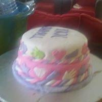 Lola cake creations