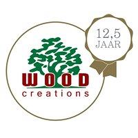 Wood Creations | Wooninrichting op maat