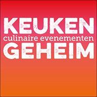 Keukengeheim • culinaire evenementen