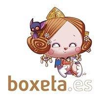 Boxeta.es