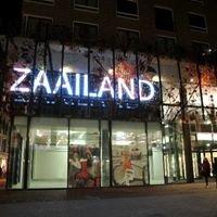 Winkelcentrum Zaailand Leeuwarden
