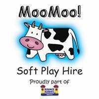 Moo Moo Soft Play Hire Wakefield