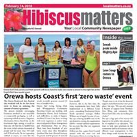 Hibiscus Matters