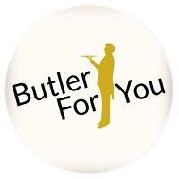 Butler For You