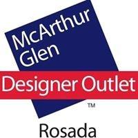 Designer Outlet Rosada