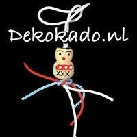DekoKado leverancier van gelukspoppetjes
