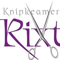 Knipkeamer Rixt