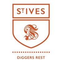 St. Ives Estate
