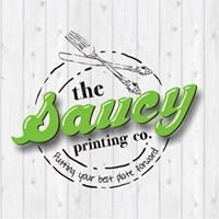 The Saucy Printing Co.