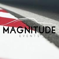 Magnitude Events Ltd