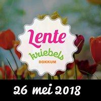 Lentekriebels Festival Dokkum