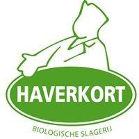 Biologische slagerij Haverkort