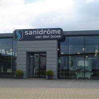 Sanidrome van den Broek