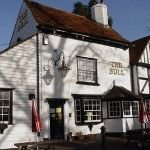 The Bull Pub - Corringham, Essex
