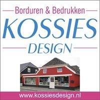 Kossie's Design