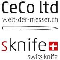 CeCo ltd. -  welt-der-messer.ch