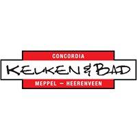 Concordia Keuken en Bad Heerenveen