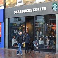 Starbucks Sittingbourne