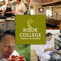 Kook-College & Zeezout Oirschot