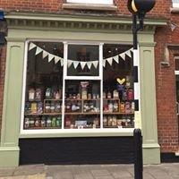 Sweet memories (sweet shop in hadleigh)