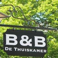 B&B De Thuiskamer